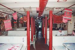 Marxim Restaurant